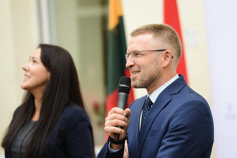 L. Kukuraitis