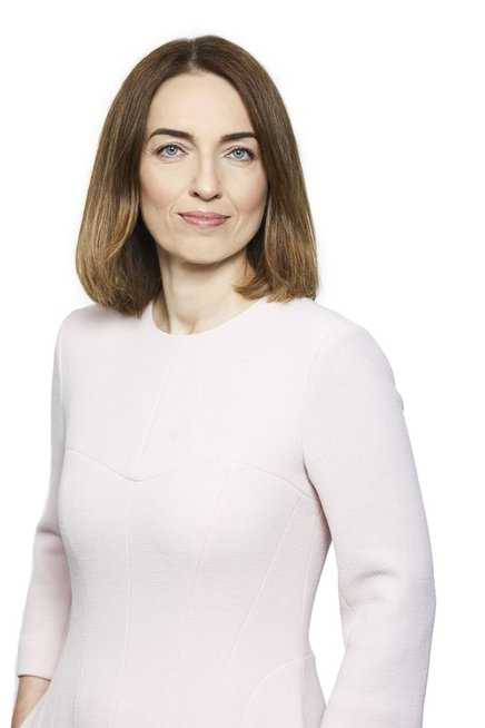 Jolanta Bivainytė (bendrovės nuotr.)