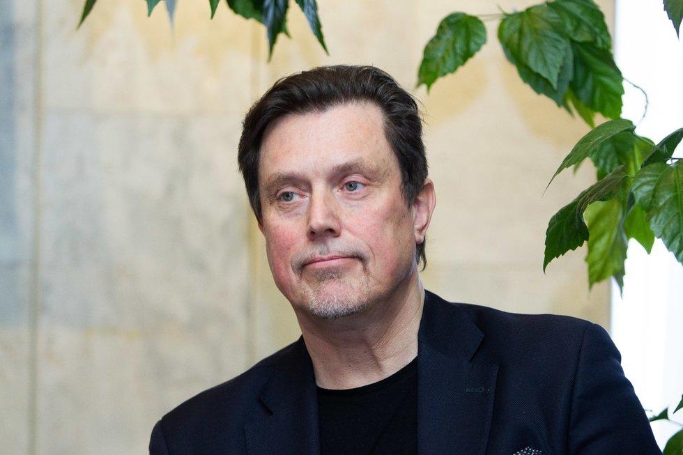 Vytautas Juozapaitis