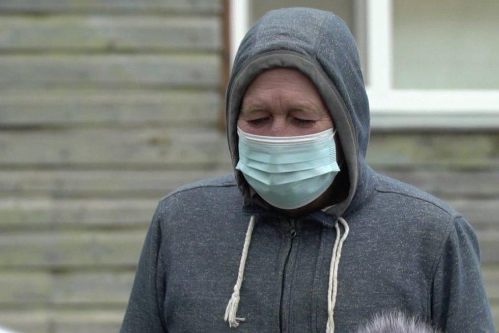 Vyro poelgis papiktino Lazdijus: pabėgo iš ligoninės užsikrėtęs COVID-19