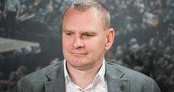 """Neregėtas krepšinio """"burbulas"""" Vilniuje – griežti reikalavimai ir organizatorių iššūkiai"""
