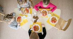 Nuo kito rugsėjo nemokamą maitinimą mokyklose gaus ir antrokai
