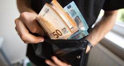 Paramą dėl Covid-19 krizės gaus daugiau verslų, išmokos – nuo 500 iki 800 tūkst. eurų