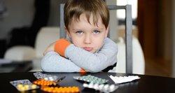 Vaikų gydymas: kada nuo farširavimo vaistais pereisime prie tikro gydymo?
