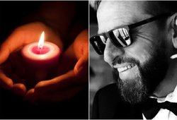 Staigi tėčio mirtis sukrėtė visą šeimą: žmona paskutinio skambučio neužmirš niekada