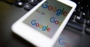 Google (nuotr. SCANPIX)