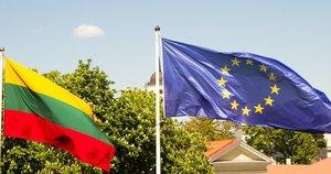 Antanas Valionis apie ES ateitį