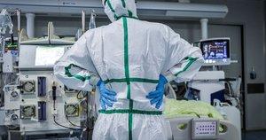 Pandemija  (nuotr. SCANPIX)