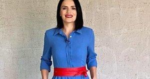 Renata Šakalytė-Jakovleva (nuotr. facebook.com)