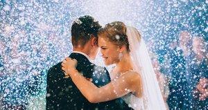 Vestuvės (nuotr. Shutterstock.com)
