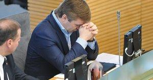 Ramūnas Karbauskis (nuotr. Fotodiena.lt)