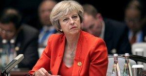 Didžioji Britanija susiduria su pirmosiomis kliūtimis derybose (nuotr. SCANPIX)
