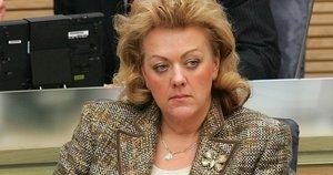 Irina Rozova (nuotr. Fotodiena)