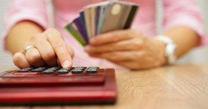 Finansai (nuotr. Fotolia.com)