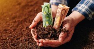 Žemės ūkis (nuotr. 123rf.com)