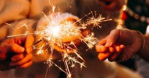 Šalta ugnelė (nuotr. Shutterstock.com)