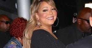 Mariah Carey  (nuotr. Vida Press)