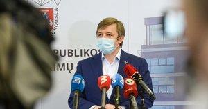 Ramūnas Karbauskis (Fotodiena/ Viltė Domkutė)