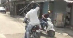 Indija (nuotr. stop kadras)
