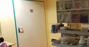ligoninė (Raimundo Maslausko nuotr.) (nuotr. TV3)