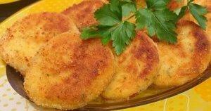 Bulvių kepsneliai (Nuotr. Gamink su Audrone)