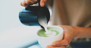 Mačia arbata  (nuotr. Shutterstock.com)