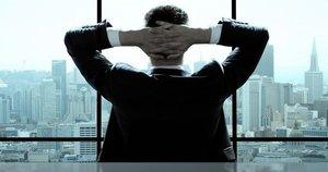 Vadovas (nuotr. Shutterstock.com)
