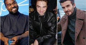 K. West, R. Pattinson, D. Beckham (tv3.lt fotomontažas)