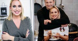 Viktorija Šaulytė ir Julius Mocka (tv3.lt fotomontažas)