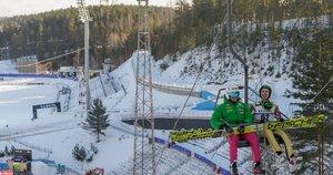 Pasaulio slidinėjimo čempionatas