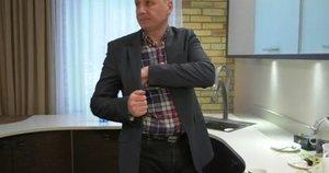 Andrius Šedžius (nuotr. Organizatorių)