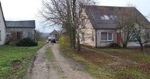 Košmaras Pragarėlės kaime: kaip mylimas ir mylintis sūnus galėjo taip nužudyti mamą (nuotr. TV3)