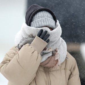Tikra žiema Lietuvą užklups jau šiąnakt: tokio šalčio šį sezoną dar nebuvo