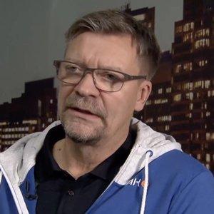 LDK valdovo Gedimino giminaitis – garsus ledo ritulio treneris iš Suomijos?