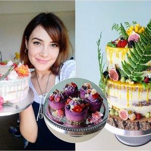 Iš Londono į Kauną sugrįžusi Julija – tikra tortų fėja: kitiems juos gaila ir valgyti