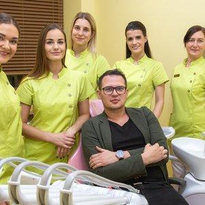 Soliaris su kitais partneriais atvėrė odontologijos kliniką: pasidalijo ir skaudžia patirtimi