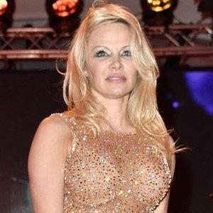 Sekso simboliu laikyta Pamela Anderson nebeprimena savęs: amžius pakeitė garsią moterį
