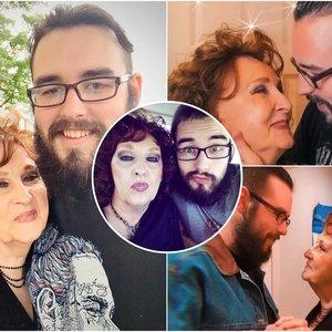76-erių moteris savo 23-ejų vyrą sutiko laidotuvėse: įsimylėjo iš pirmo žvilgsnio