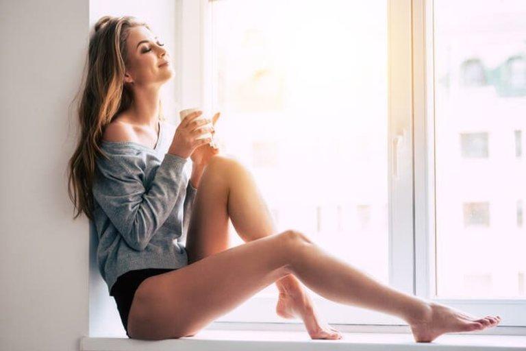 Švelnumas, gaiva ir komfortas – nepakeičiamos kokybiškų apatinių savybės
