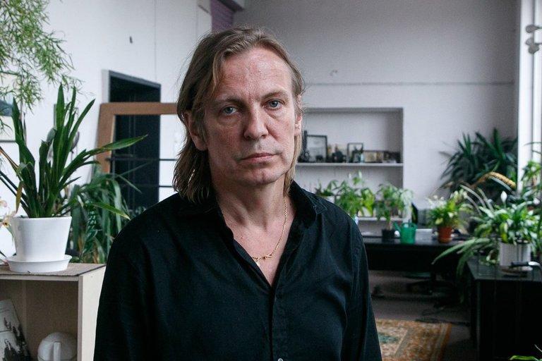 Šarūnas Bartas (nuotr. Tv3.lt/Ruslano Kondratjevo)