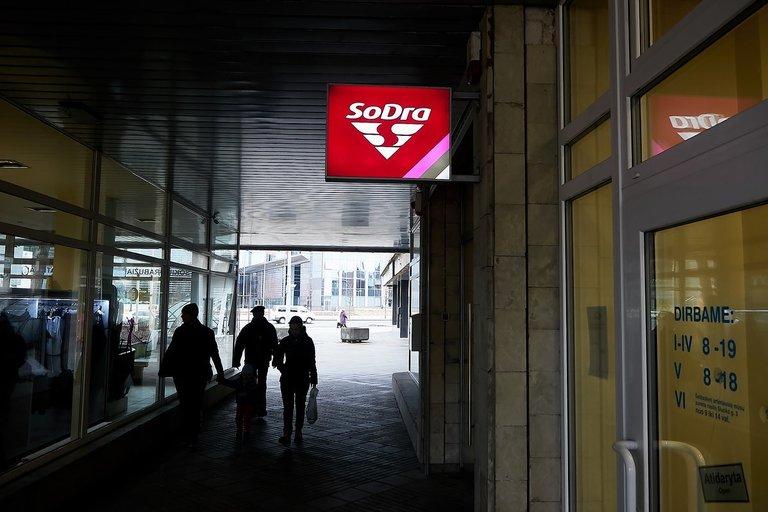 Sodra (nuotr. Tv3.lt/Ruslano Kondratjevo)