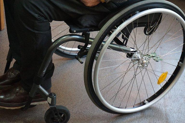 Techninės pagalbos priemones neįgalieji gali rinktis ir iš siūlomų pasaulio rinkoje. Aldonos Milieškienės nuotr.