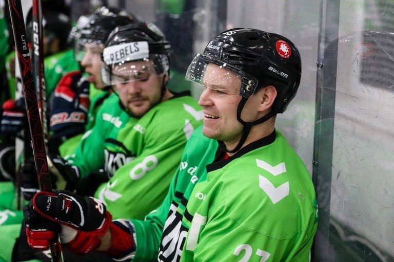 Vytautas Jagelavičius. (nuotr. hockey.lt)
