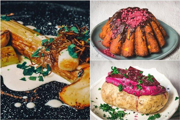 """La Maistas"" TV laida – viskas su daržovėmis (nuotr. Organizatorių)"