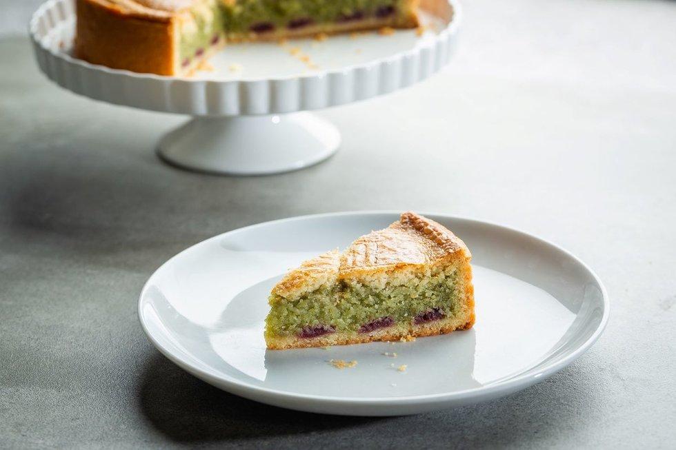 Tradicinis Trijų karalių pyragas