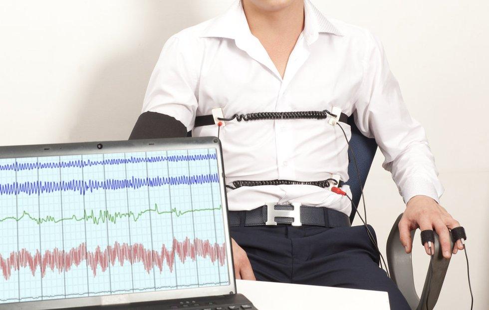 Melo detektorius (nuotr. Fotolia.com)