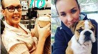 Prieš mirtį moteris parašė jaudinantį laišką: atskleidė, ko išmoko sirgdama vėžiu (nuotr. Instagram)