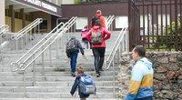 Mokykla (nuotr. Fotodiena/Justino Auškelio)