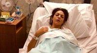 Teismas sprendė dėl moters, kuri apsimetė serganti vėžiu ir iš žmonių aukų susišlavė daugiau nei 45 000 svarų (Nuotr. GofundMe)