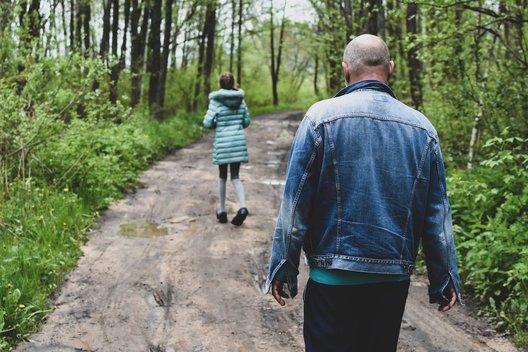Seksualinis iškrypėlis (nuotr. Shutterstock.com)